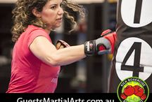 Kickboxing Melbourne / Kickboxing in Melbourne and all other Kickboxing related information and images from around the world
