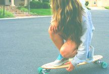 Skate lyfe / Rollin