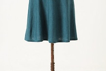 skirts / by Claire Johnson