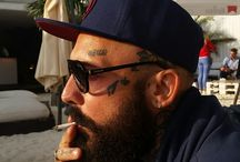 Dr beard