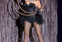 Fishnet Follies - Burlesque