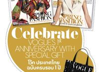 Magazine Thailand / Update all new issue of Magazines in Thailand
