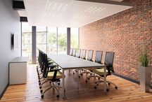Conference & Meeting Tables / Meeting tables of distinction, designed and manufactured with care in the UK since 1974.