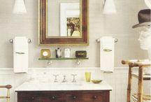 Bathrooms / by Lee Ann Spargo McCall