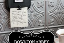 Downton Abbey / by Beth Murat Demoranville