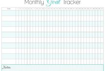 Monthly To Do List Printable
