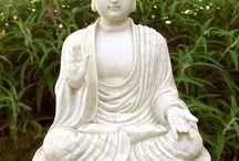 Buddha , spiris dolgok