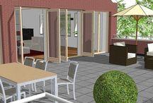 Sketchupcursus.NL / Ingrid (Interieuradviesbureau Huis & Interieur én Skeetchupcursus.NL) verzorgt ook SketchUp-, LayOut en rendercursussen voor professionals, die hun werk willen onderbouwen met goede 3D tekeningen.
