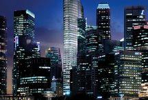 Cities - Singapore