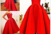 Sasha dresses