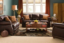 Decorating ideas / Color combos and details I love