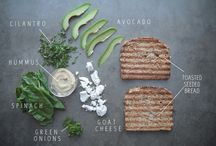 Clean Food / by Sue Ackerman