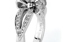 Wedding Rings! / by Daunine Martinez