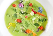 Food Design / Food Photography