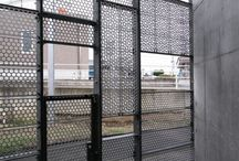 screens for fences