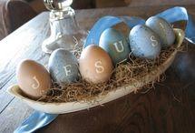 Easter / by Julie McKendrick