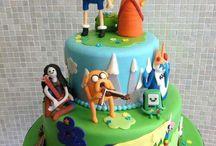 Cake by Deya And Camila