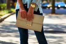 fall &winter fashion