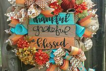 Thanksgiving - ziua recunoștintei !