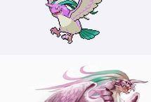 Fuzje pokemonów