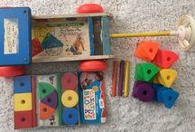 rare toys
