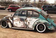 cars&rats