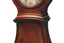 My Clock Fetish