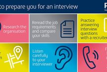 Interview tips for nurses