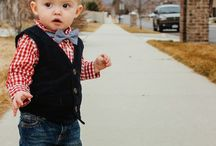 Baby: Boy / by Samantha Book