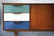 Sideboard project