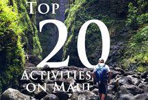 Maui Wedding tips!