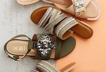 sandal simple