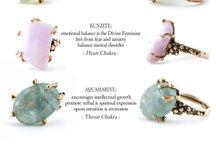 Jewellery (Stones)