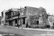 1931 Earthquake - Napier