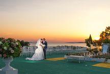 Amazing wedding videos / wedding films featuring beautiful weddings