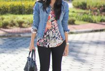 estilo roupas