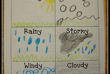 1st Grade Science / by Amy Hudgins