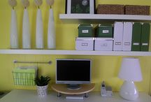 Office Envy / by Kristy Cook