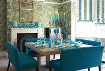 Informal Dining Room / by Stephanie S