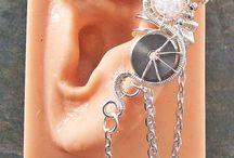 액세서리(목걸이, 귀걸이, 반지)