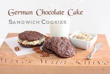 Cookies & sweets