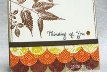 Fall Season Ideas