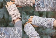 Crochet patterns / By Valerie Baber Designs