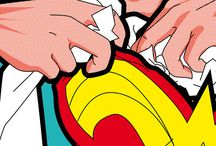 The Secret Life Of Heroes - Greg Guillemin