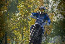 Motocross / Motocross versenyek