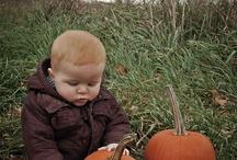 Fall Pics / by Ashley Mullino