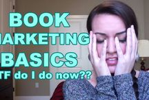 Book Marketing Resources / Resources for our authors on marketing their books!