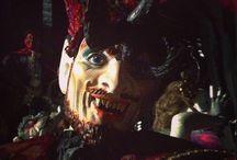 Mephistopheles - male Dummy