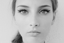 Makeup / by Caitlin Elizabeth
