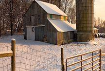 Barns! / Functional. Beautiful.